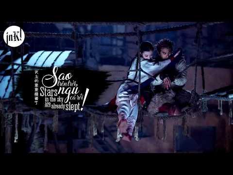 Nhạc buồn – Sao trên trời ngủ cả rồi (Ngộ Không Kỳ Truyện OST)