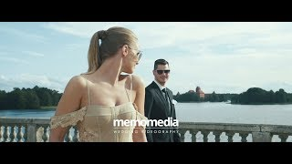 V♢J - Vazgaikiemis, Lithuania (Wedding Highlights) by memomedia