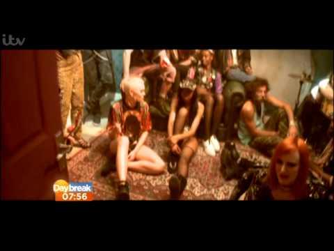 Jessie J - It´s My Party Behind The Scenes (Daybreak)