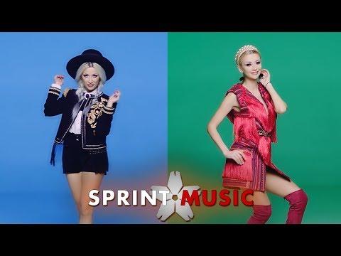Bambi feat. Greek4U - Dinata | Official Video