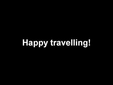 Video of Cork Airport + Flights