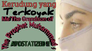 "Video ""CUCU NABI MUHAMMAD 'MURTAD !-THE GRANDSON OF THE PROPHET MUHAMMAD APOSTATIZED !! MP3, 3GP, MP4, WEBM, AVI, FLV Maret 2019"