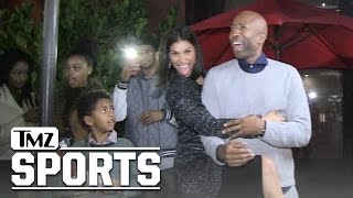 Kenny Smith's wife is on the naughty list ... SUBSCRIBE -- http://po.st/TMZSportsSubscribe About TMZ Sports: Some of the best ...