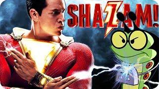SHAZAM! Post-Credit Scene Ending Explained & SHAZAM 2 Villain