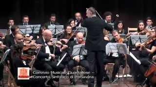 Concerto Sinfonico di Primavera – 02/05/2015