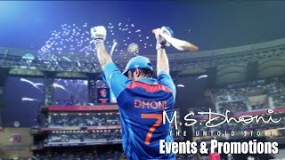 Nonton M S  Dhoni   The Untold Story Full Movie 2016   Sushant Singh Rajput    Events And Promotions Film Subtitle Indonesia Streaming Movie Download