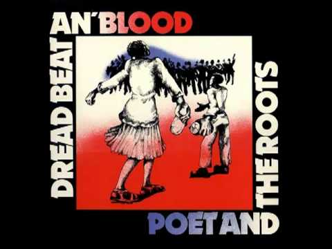 POET AND THE ROOTS / DREAD BEAT AN'BLOOD