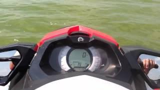 3. 2012 Sea Doo GTI SE 130