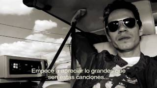 "MARC ANTHONY - Webisode 1 ""Y Como Es El?"""