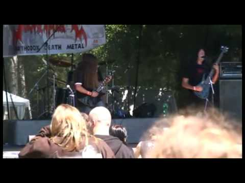 Video Czech Death Fest 09