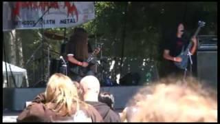 Video Czech Death Fest 09