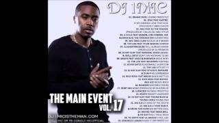 The Lox Feat Whispers - Footage (DJ 1Mic The Main Event Vol. 17)