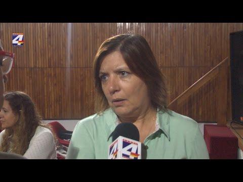 """Seminario """"Desafíos productivos para el litoral"""" se cumplió en Paysandú"""