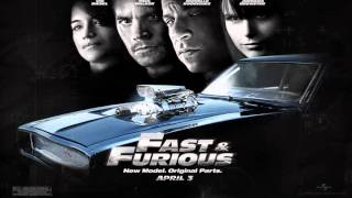 Nonton Fast & Furious 4 - Crossing The Border ( Brian Tyler ) Film Subtitle Indonesia Streaming Movie Download