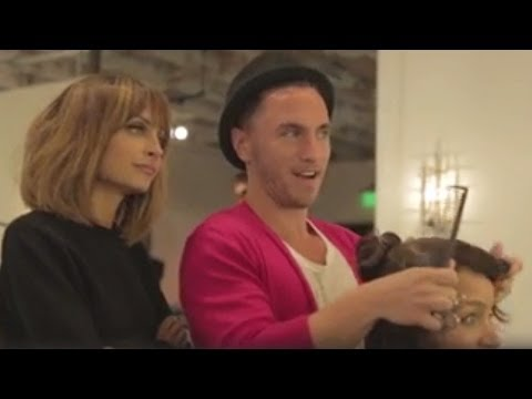 #CandidlyNicole Ep. 6 Deleted Scene | Wavy Hair Disaster