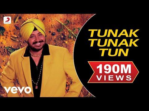 Video Daler Mehndi - Tunak Tunak Tun Video download in MP3, 3GP, MP4, WEBM, AVI, FLV January 2017