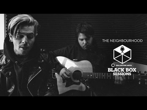 "The Neighbourhood – ""Afraid"" (Collective Arts Black Box Sessions)"