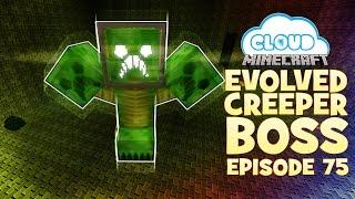 """EVOLVED CREEPER BOSS"" Sky High Saturday - Cloud 9 - S2 Ep. 75"
