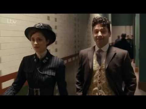 Kiss The Girl Houdini and Adelaide