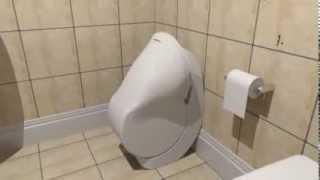 Video Iota - Folding Toilet MP3, 3GP, MP4, WEBM, AVI, FLV Februari 2018