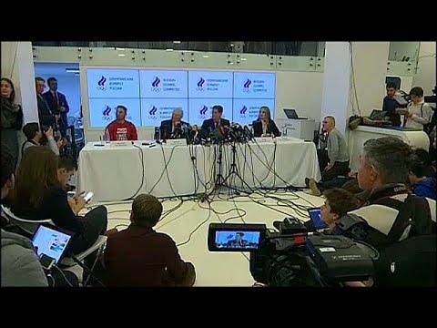 Στήριξη της Ρωσίας στους Ρώσους αθλητές «χωρίς σημαία» στους Ολυμπιακούς…