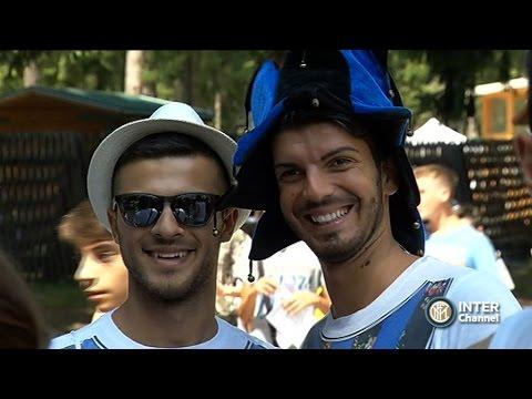 Inter: Pinzolo 2014