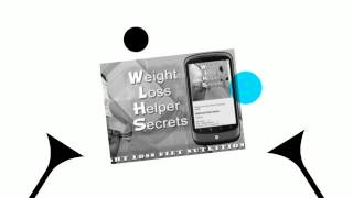 Weight Loss Helper Secrets YouTube video