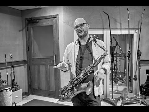 "Andy Zimmerman - ""Clearing"""
