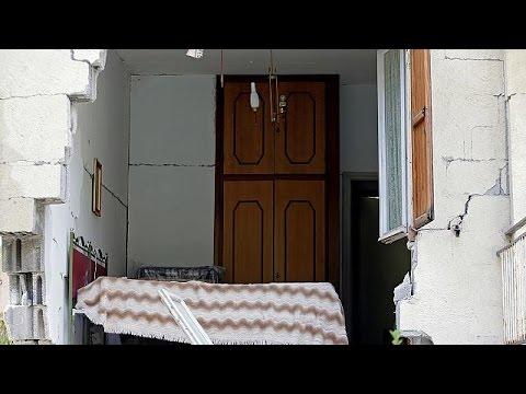 Η Ιταλία μετρά πληγές από το διπλό χτύπημα του Εγκέλαδου – world