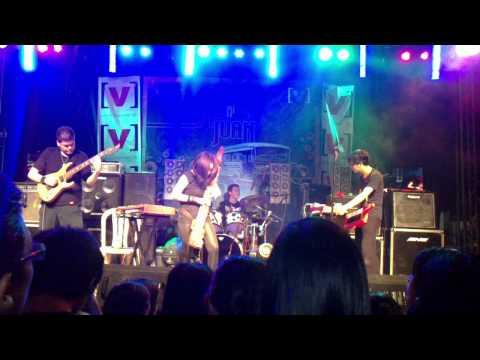 "fuseboxx - ""Outlet IV"" LIVE"