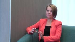 Рублевая зона: интервью с Анной Солодухиной