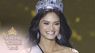 Video Binibining Pilipinas - Universe 2015 Pia Alonzo Wurtzbach Farewell Walk MP3, 3GP, MP4, WEBM, AVI, FLV Februari 2018