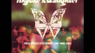 Download Lagu Anyone's Daughter - Sonnenzeichen Feuerzeichen Mp3