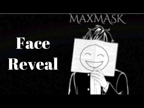 MaxMASK Face Reveal