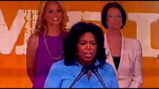 Video I recorded of when Oprah Winfrey visited Melbourne on the 10th December 2010Hosted by Carrie Bickmore.