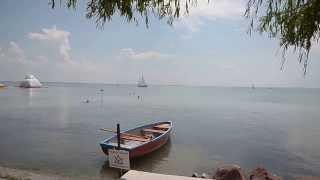 Balatonalmadi Hungary  city pictures gallery : Balatonalmadi Lake Balaton Hungary