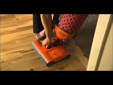 SEBO Australia | SEBO FELIX Vacuum Cleaner Operating Instructions