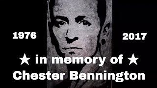 Hallelujah to You, Chester Bennington [Linkin Park - Numb] - Speed Drawing Art. RIP. You are in Our Memories and in Our Hearts. 😥 😥 😥On July 20, 2017, Bennington was found dead in his home in Palos Verdes Estates, California, from suicide by hanging, as to TMZ. How and why he died? No answer... 😥 😥 😥😳 http://galitsyna-show.com/en/ ★ GALITSYNA ART GROUP - THE BEST VISUAL ART SHOW STUDIO IN EUROPE ★ Tetiana Galitsyna - The Icon of Sand Art - winner of Poland's Got Talent - World known visual art show star is founder and creative director of GAGStar 'Mam Talent of Poland' - WINNER of GOT TALENT ★ ★ ★★ Unforgettable Show Programs from the Best Visual Art Show Studio in Europe ★😳  Get More Great Videos - Subscribe ➜ http://galitsyna.tv Share THIS ANIMATION of WATER DRAWING with Ink and Water (EBRU): ➜ https://youtu.be/vTVDg1T45w8My Playlists:Sand Animation ➜ https://www.youtube.com/playlist?list...Eurovision 2017 ➜ https://www.youtube.com/playlist?list...Concerts ➜ https://www.youtube.com/playlist?list...TV Interviews ➜ https://www.youtube.com/playlist?list...Got Talent Poland ➜ https://www.youtube.com/playlist?list...Light Animation ➜ https://www.youtube.com/playlist?list...Snow Animation ➜ https://www.youtube.com/playlist?list...School of Animation ➜ https://www.youtube.com/playlist?list...Galitsyna Art Group Feedbacks ➜ https://www.youtube.com/playlist?list...+48881316427office@galitsyna-show.comhttp://galitsyna-show.com/en/Galitsyna Art Group - The Best Visual Art Show Studio in EuropeTetiana Galitsyna - The Icon of Sand Art - winner of Poland's Got Talent - World known visual art show star is founder and creative director of GAGStar 'Mam Talent of Poland' - WINNER of GOT TALENT ★ ★ ★★ Unforgettable Show Programs from the Best Visual Art Show Studio in Europe ★