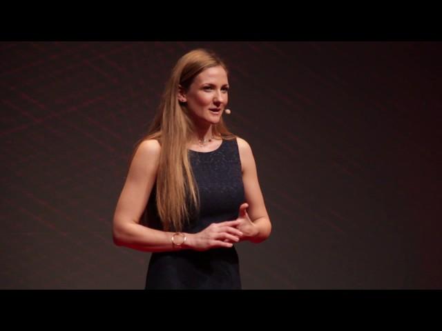 Megálmodni a valóságot | Sallay Fanni | TEDxYouth@Budapest 2016