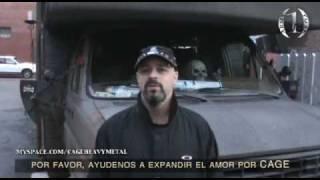ArmyOfOneTV - CAGE