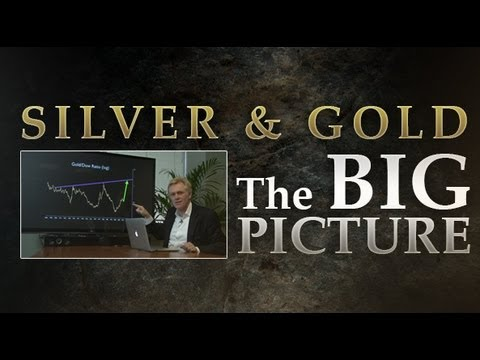 Mike - http://www.hiddensecretsofmoney.com Join Michael Maloney in the GoldSilver.com boardroom as he answers this week's most popular question - just what is going...