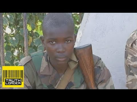 The forgotten crisis%3A What is going on in the Central African Republic%3F - Truthloader