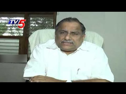 Mudragada Padmanabham & His Wife Self House Arrest | Continues Hunger Strike