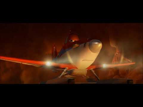 Planes: Fire And Rescue Soundtrack - Tourist Trapped And Fire Heroes