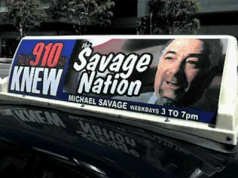 Michael Savage: The Truth About Kosovo & Serbian People/ Albanian Muslims