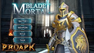 Download Video Mortal Blade 3D Android Gameplay MP3 3GP MP4