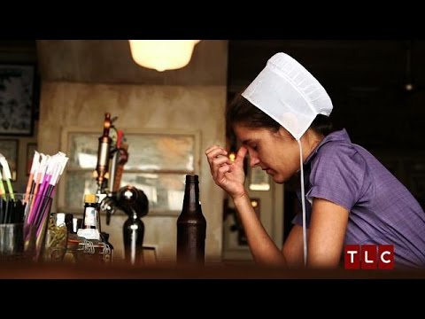 Drowning My Sorrows | Breaking Amish 31 October 2014 11 PM