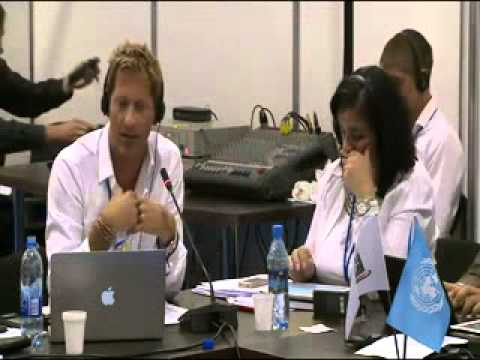 The Arab Internet Governance Forum (Arab IGF): Prospects of Inter and Intra-regional Cooperation on Internet Governance