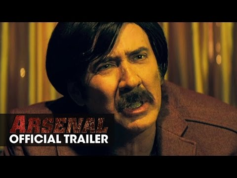 Arsenal (Trailer)