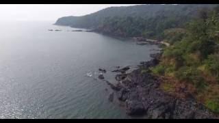 KaiseranDJI - Polem Beach - South Goa...